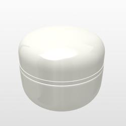 d/w Jar with underneath base ring -V145- 50cc
