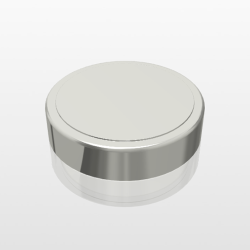 Loose Powder Container -V134 - 25cc