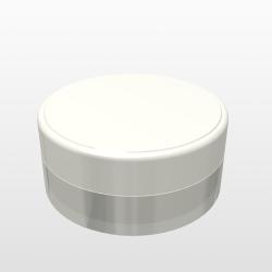Pressed Powder Container -V73-  8cc