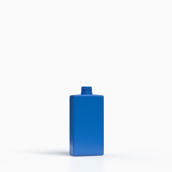 Rettangolo PETG/PVC  200 ml