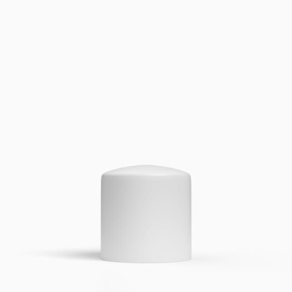 Convex matte cap 18/415